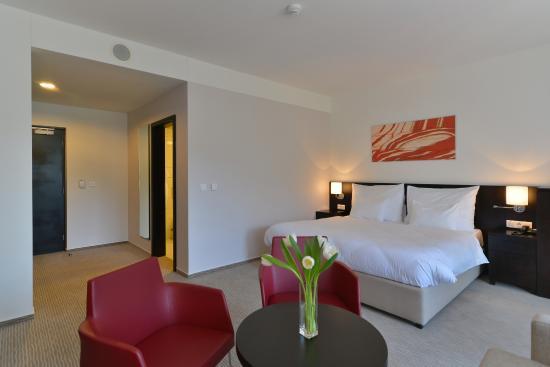 Wellness Hotel Vista: Apartmán