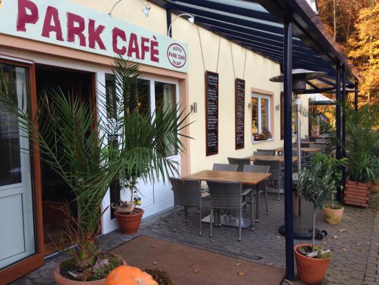 Park Cafe Trattoria Bernkastel