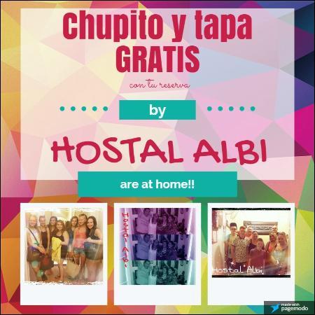 HOSTAL ALBI - Guesthouse Reviews (Barcelona, Catalonia