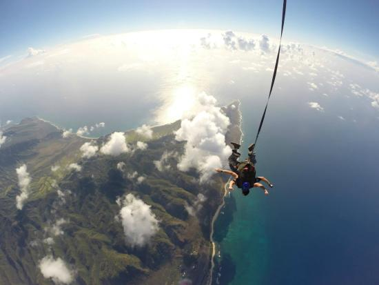Pacific Skydiving Center: Just amazing!