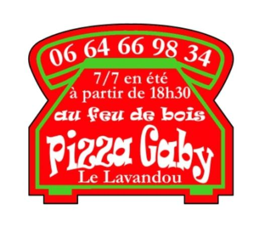 restaurant pizza gaby dans le lavandou avec cuisine p tes e pizza. Black Bedroom Furniture Sets. Home Design Ideas