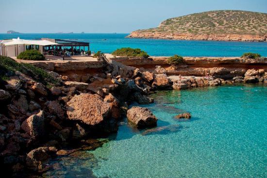 Ibiza zona migliore
