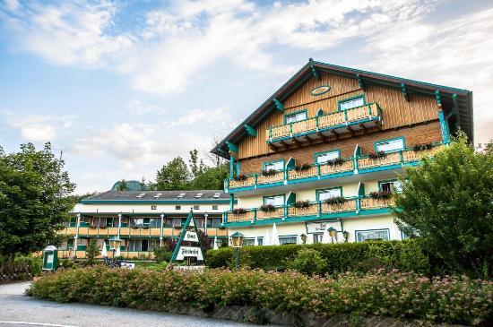 Försterhof Hotel: Hotel