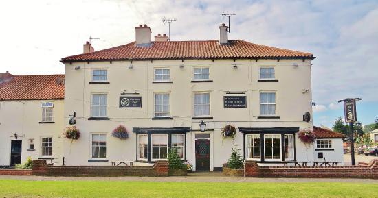 Markham Moor Inn