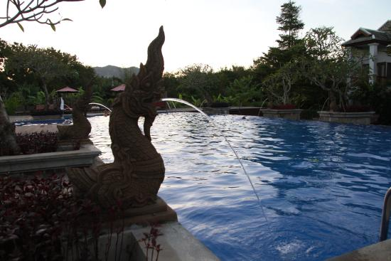 Le Palais Juliana Luang Prabang: pool