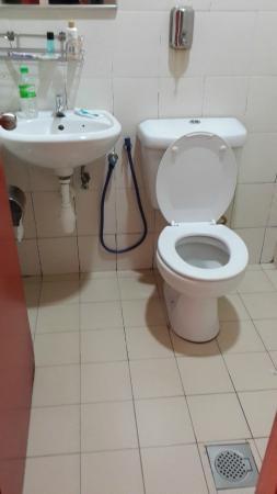 Winsin Hotel - Bathroom