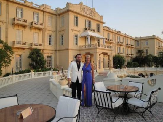 Winter Palace Hotel Luxor
