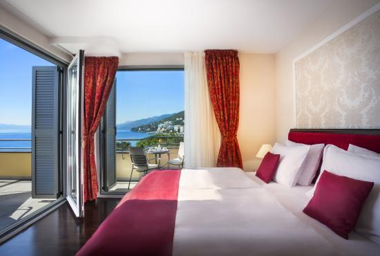Remisens Premium Hotel Kvarner - Adults Only: Suite