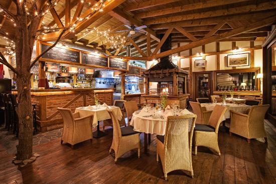 Cactus Restaurant & Grill