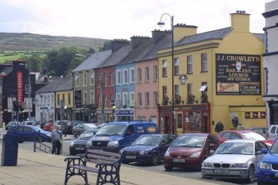 Bed and Breakfast The Bantry Bay, Ireland - confx.co.uk