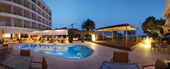 Hotel Terraza : Piscina - Terraza