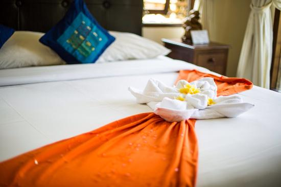 Bayu Guest House: Everyday is a new surprise !