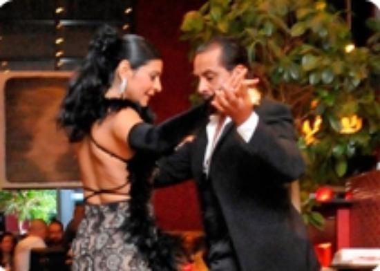 Leon Garcias: Flamenco