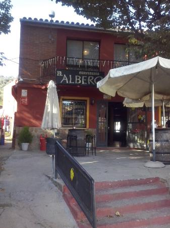 Restaurante Cerveceria El Albero