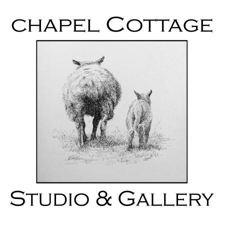 Abergavenny, UK: Chapel Cottage Studio & Gallery