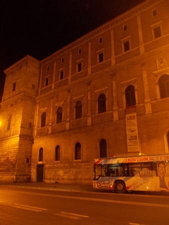 Basilica di San Lorenzo in Damaso