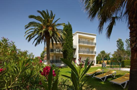 Apartaments Terraza