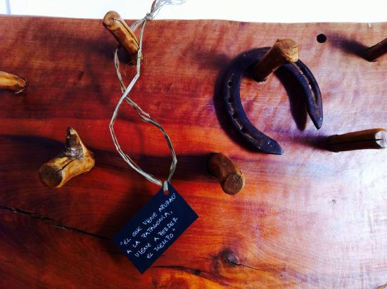 Hostal Amerindia Patagonia : 100% personalized