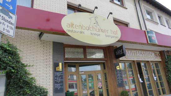 Altenbochumer Hof