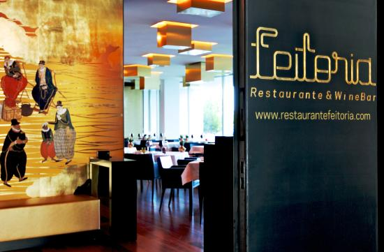 Feitoria Restaurant & Wine Bar
