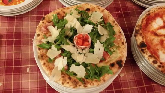 Giuseppe Verdi Pizzeria Ristorante