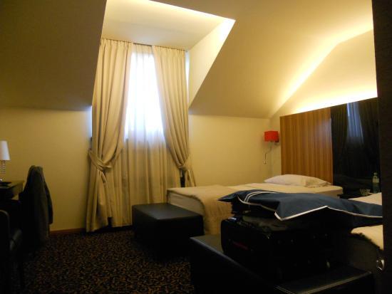 Hotel Crystal: Crystal Hotel
