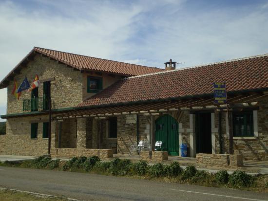 Hosteria Casa Flor