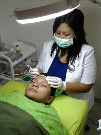 Glow Bali Spa & Skin care