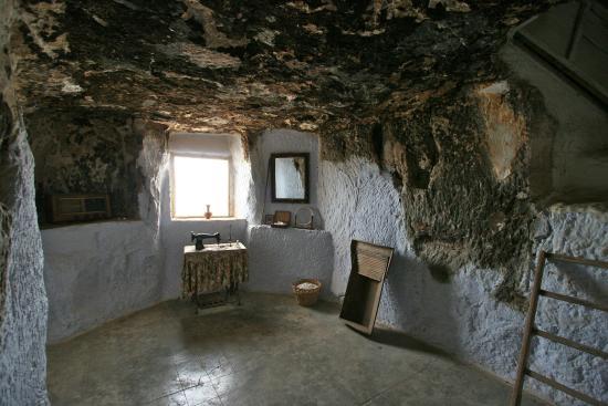 Casa de labranza photo de cuevas almagruz guadix - Casa de labranza ...