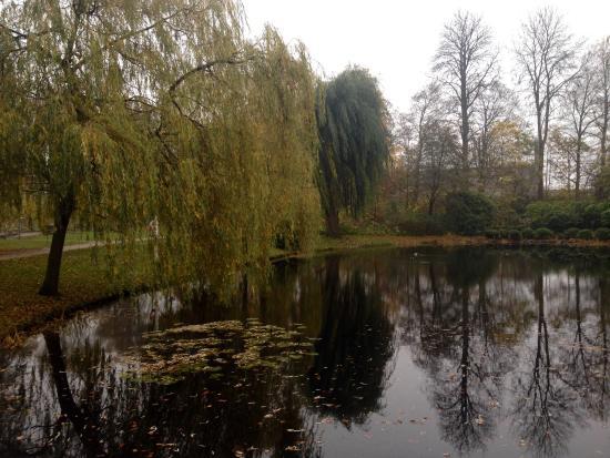 Glostrup, Δανία: Byparken