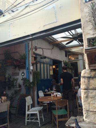 Cafe Casbah