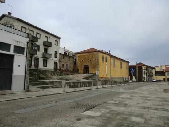 Alfândega Régia – Museu da Construção Naval