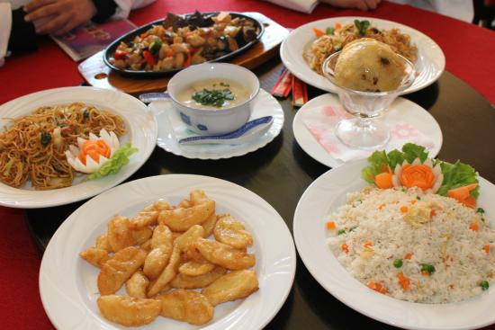 Tirana Chinese Restaurant Mimi