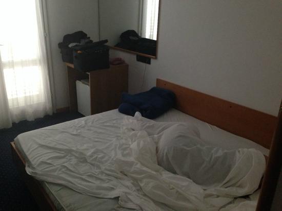 Hotel Loza: Zimmer