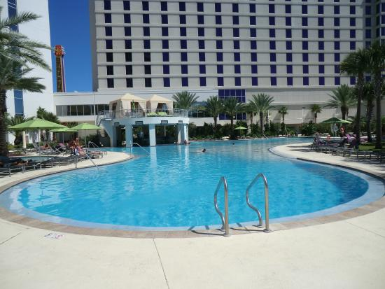 Reservations  IP Casino Resort Spa  Biloxi