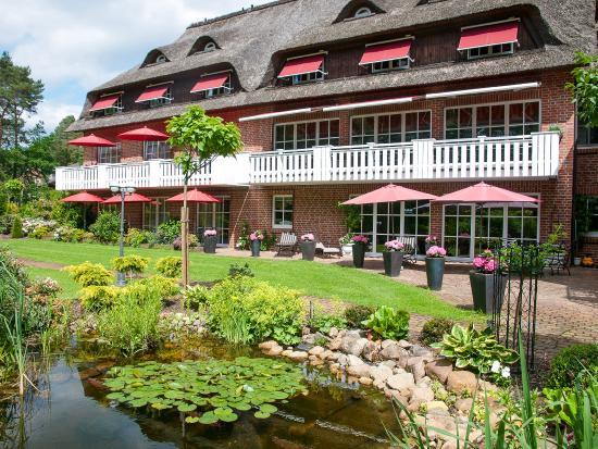 Hotel Garni Amethyst