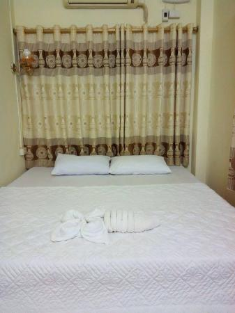 Chilllao Youth Hostel Guesthouse : Double Room.