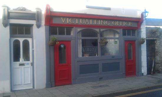 The Victualling Office Tavern