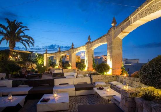 Grand Hotel Salerno Ristorante