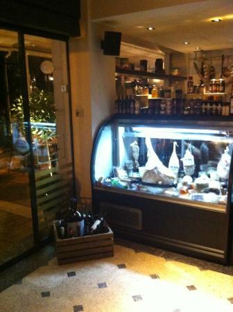 Cafe Il Frati
