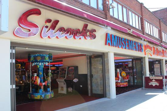 Silcock Leisure Amusements