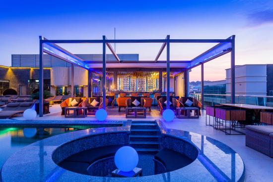 Image result for pattaya Ruffino Restaurant & Lounge