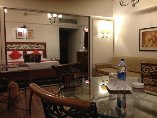 Hotel Supreme Heritage: Executive Suite