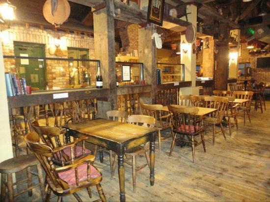 Portadown, UK: Restaurant