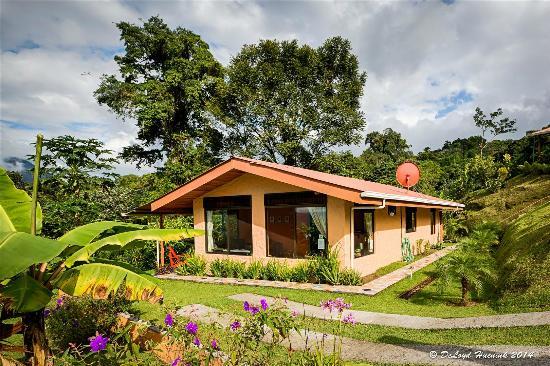 Encantada Guest House