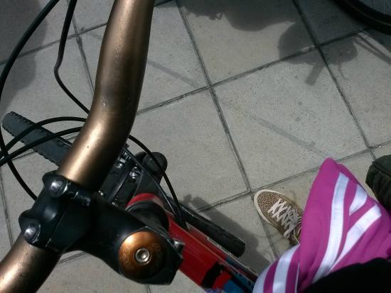 Bogota Bike Tours: Bike