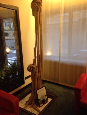 Best Western Hotel Crimea: Hotel particolare