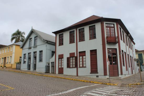 Antonio Prado, RS: Centro Histórico de Antônio Prado