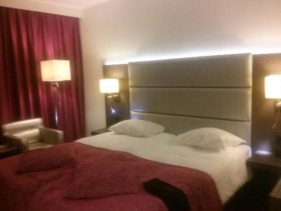 Van der Valk Hotel Amersfoort A1: Dormitorio 1