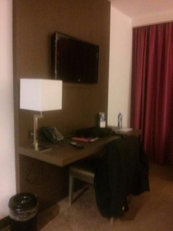 Van der Valk Hotel Amersfoort A1: Habitación 2